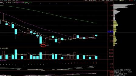 股票:散户牛股涨停解套MSCI大盘预测分析 (78)