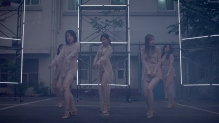 [9MUSES] 'Remember' Dance Practice video