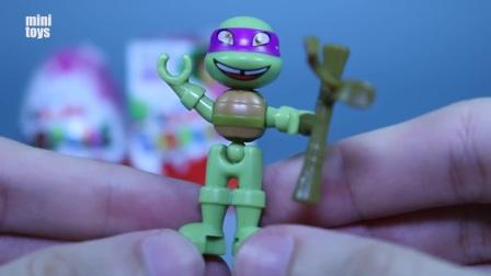 探险家惊喜玩具
