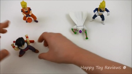 快乐餐儿童玩具收集