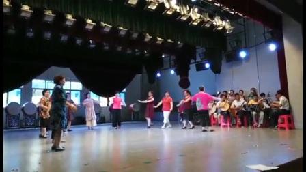 京剧班彩排视频(20170626)