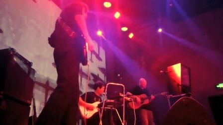 John Carroll - Thin Air - Live@Loopy, Hangzhou, China