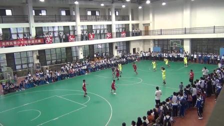 20170608师生篮球赛