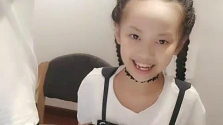 夏侯钰涵-2017.06月28日直播 -上课啦 直播唱歌,快乐歌唱,健康发声 -