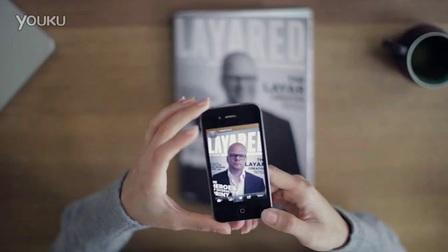AR技术与杂志的结合