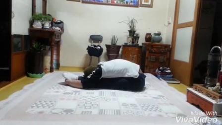 柔韧性练习