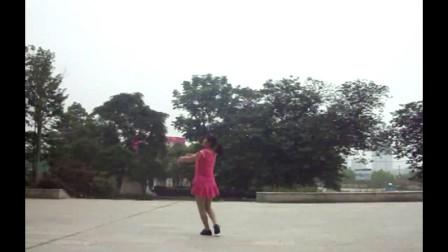 惜凤若曦广场舞    草原的月光_合并文件