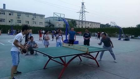 云标物联@互视达庆七一运动会