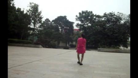 惜凤若曦广场舞 梦见你的那一夜