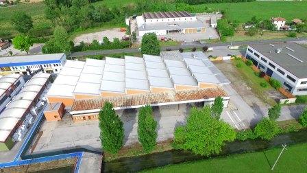 VIRIDE AUTOMOBILI - Resana (TV) Italy - EV Assembling Plant