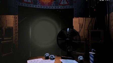 【卓越】【恐怖游戏】 FiveNightsatFreddys2 玩具熊的五夜后宫EP4