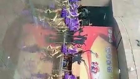 火凤凰舞蹈队《活力节拍》