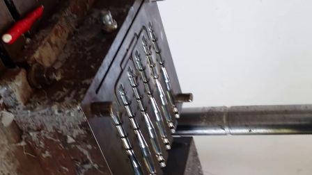 电缆附件视频_冷缩电缆附件生产_冷缩户内终端成型过程_德标生产直销_冷缩电缆附件厂家_电缆附件如何生产