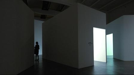《例外状态》展览空间设计 - 短片
