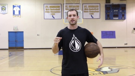 EGT精英篮球后卫44课 NBA实用变向动作