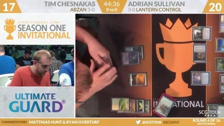 SCGINVI_-_Round_4_-_Tim_Chesnakas_vs_Adrian_Sullivan_Modern