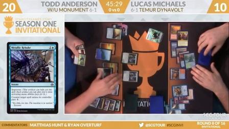 SCGINVI_-_Round_8_-_Todd_Anderson_vs_Lucas_Michaels_Standard