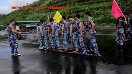 孚瑞肯电气(深圳)有限公司拓展训练一天培训活动