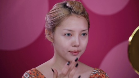 Pop Of Color Makeup (with sub) 팝 오브 컬러 메이크업