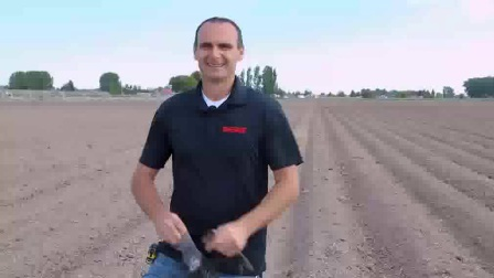 美国老外教你种土豆 (1)