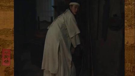水浒传:武大郎已死,武二郎归来