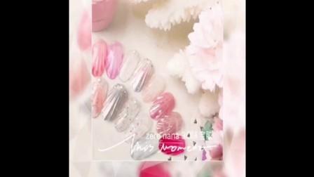 zeronana珠宝造型胶琉璃胶