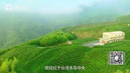 台湾旅游 搜游GO南投太极美地 感受竹与茶之美