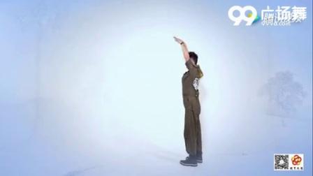 心上的罗加 ---编舞--饶子龙