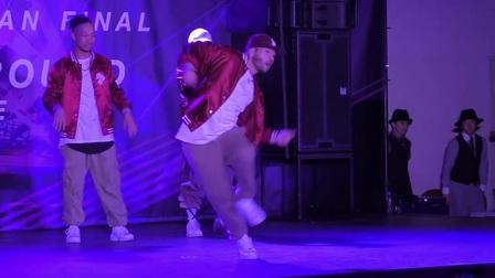 New School Order DANCE@LIVE 2016 FINAL