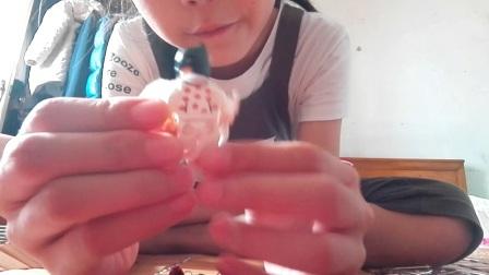小伶玩具之男生所爱的东西