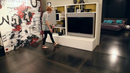 Smart Living by Ozzio Design