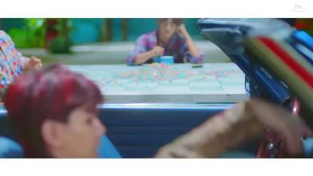 Ko Ko Bop 韩文版 -- EXO