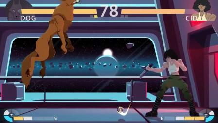 [独游网]Punch Planet - Highlights
