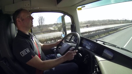 Automated vehicles for safer driving