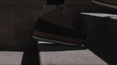HOGAN AW1718 Women's H328 sneakers