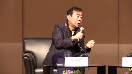 香港书展2017:人民的名义 — 编剧与读者交流见面会