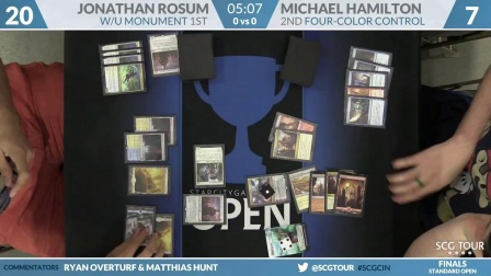 SCGCIN_-_Finals_-_Jonathan_Rosum_vs_Michael_Hamilton_Standard