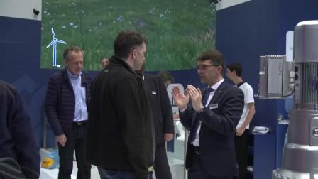 Bonfiglioli邦飞利2017年汉诺威工博会推出全新产品系列-DirectIndustry