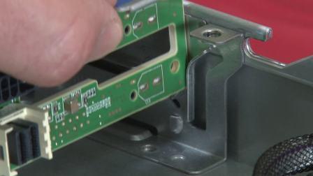 Lenovo Thinksystem SR630 Install Backplane