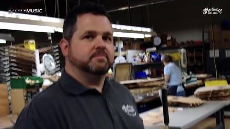 马丁吉他工厂记录片2