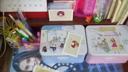 偶像活动香港购物分享以及玩台机刷的卡