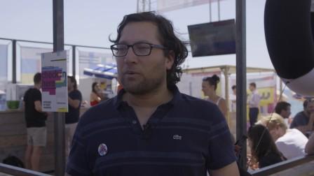 Kinetic Cannes Lions Hackathon