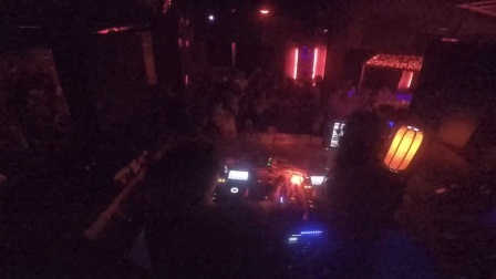 Tech House @ Lantern Club