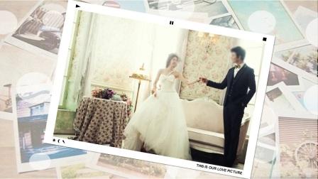 浪漫婚礼-04