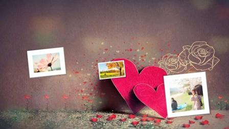 浪漫婚礼-09