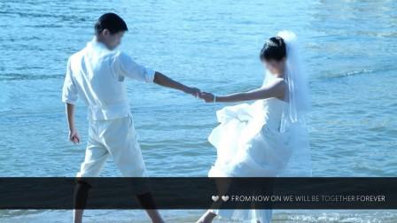 浪漫婚礼-08