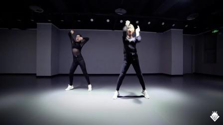 """TOPKING韩国签约导师YURI暑假第四期课程""""Don't Want You"""""""