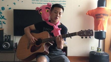 吉他弹唱-成都