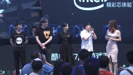 【小宇热游】独家播放2017上海CJ展