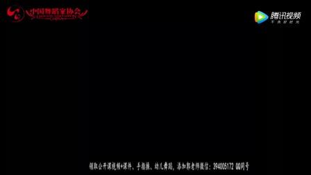 第九届小荷风采幼儿舞蹈年夜饭